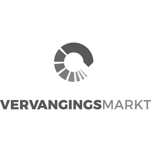 Vervangingsmarkt pen