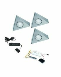 Hera Astra met touch-dimmer led sets - 12 V